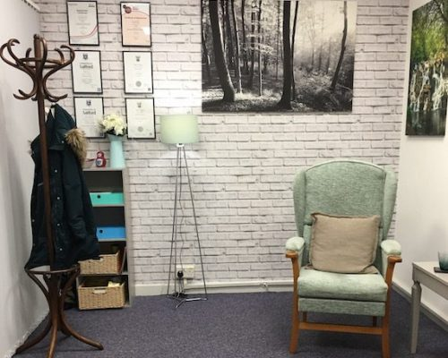 Counselling Wakefield